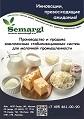 ООО Семаргл закваски ферменты АМЖ добавки