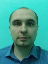 Максим Юшков